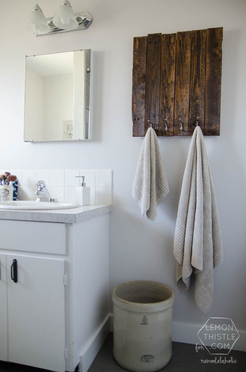 Pic On Diy Bathroom Remodel Ideas For Average People