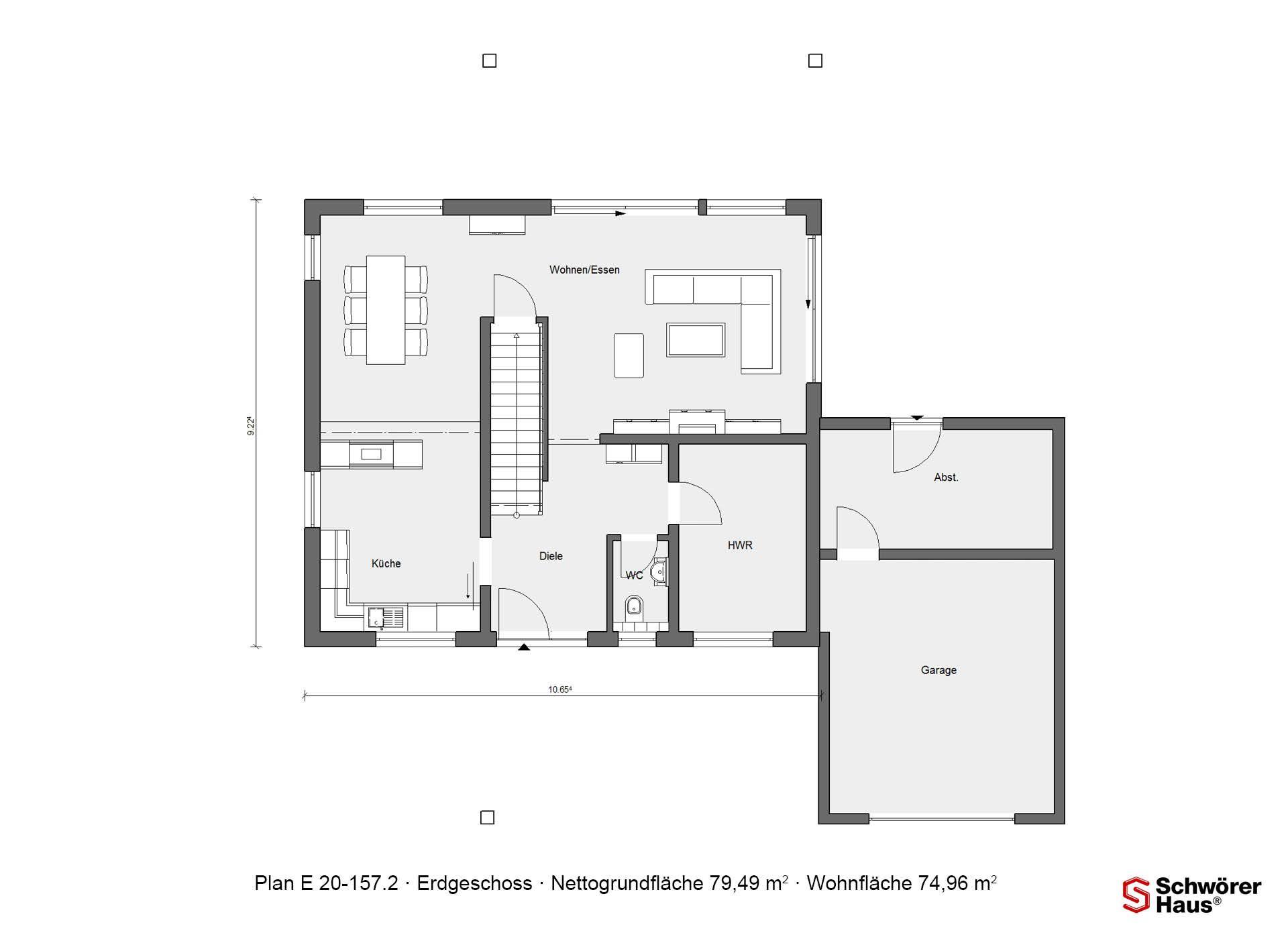 Schöner Wohnen Haus Bauideen Haus Schwörer Haus Und Schöner