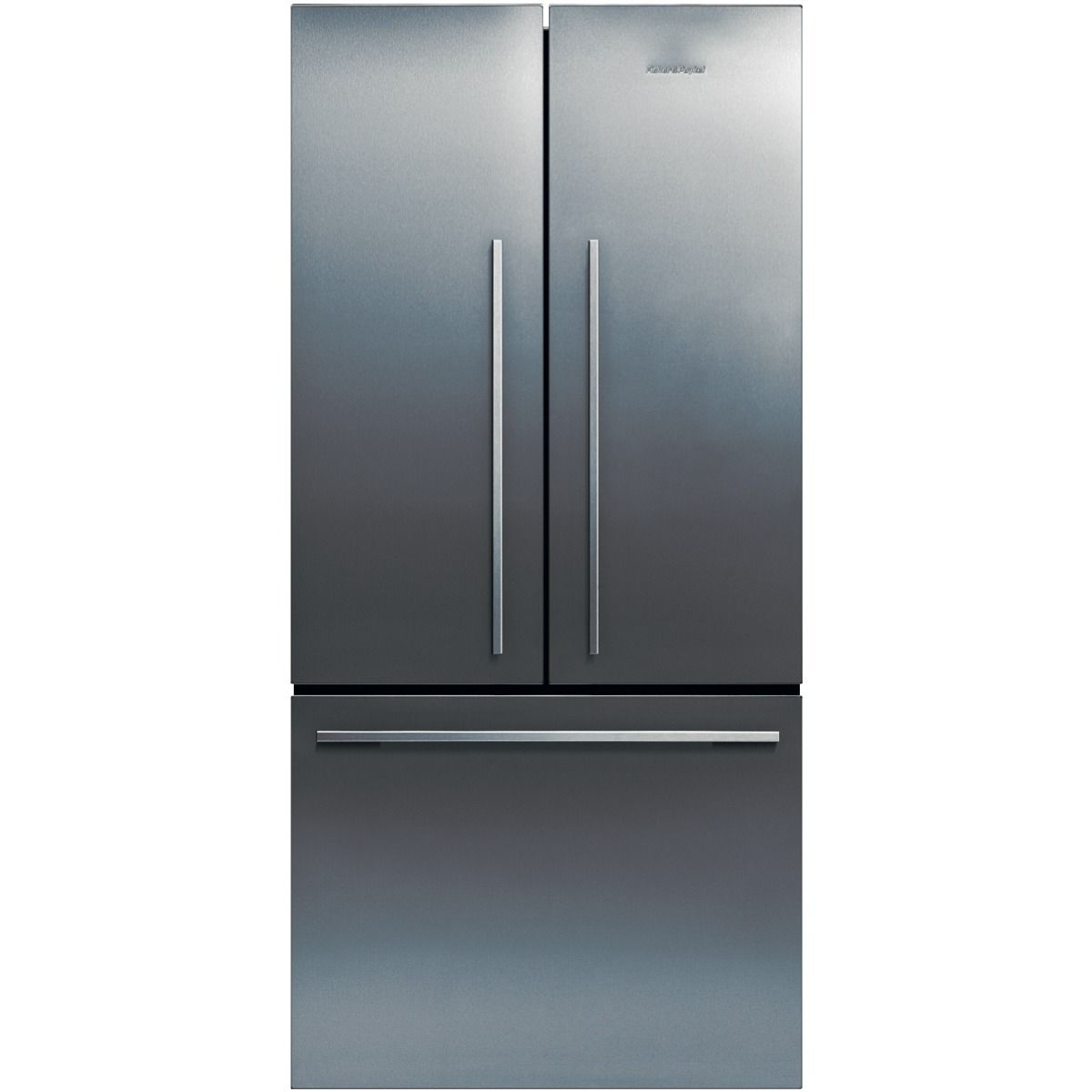 Fisher Paykel Rf522adx5 519l French Door Refrigerator At The Good