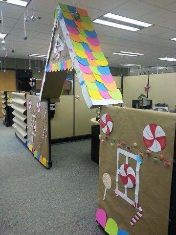Tendencias Decoracion Navideña Para Oficinas Y Hogar
