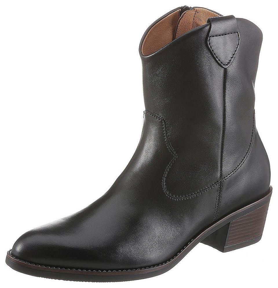 Gabor Cowboy Stiefelette kaufen | BAUR | Stiefeletten