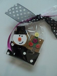 Holiday Gift Fun That You Can Make! | Laura Kelly's Inklings