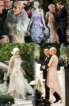 costumes from the great gatsby , Google Search Party Like Gatsby, The Great  Gatsby Movie