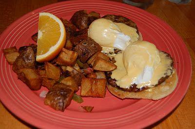 Breakfast In Austin - Chez Zee