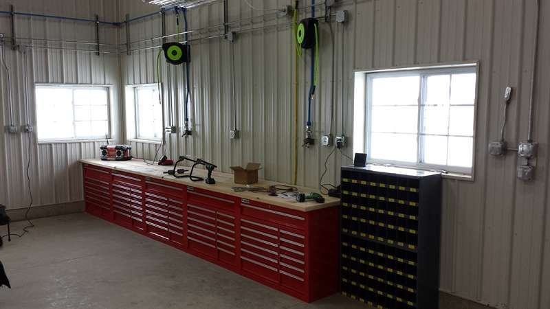 Viewing A Thread Harbor Freight Toolbox Work Bench Time Will