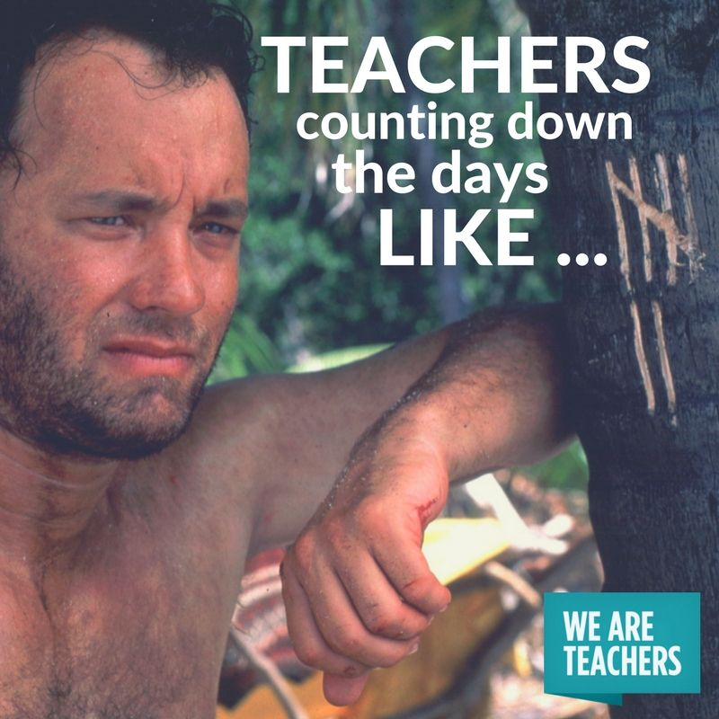 31 End Of Year Memes For Teachers Who Are Just Hanging On Teacher Memes Funny Teacher Memes Teacher Humor