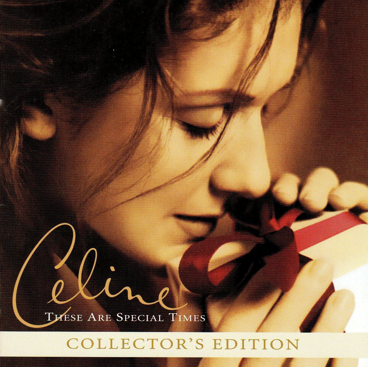 Music. These are Special Times (2007) Celine Dion