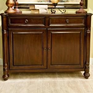 Moultrie Park Sideboard | Nebraska Furniture Mart