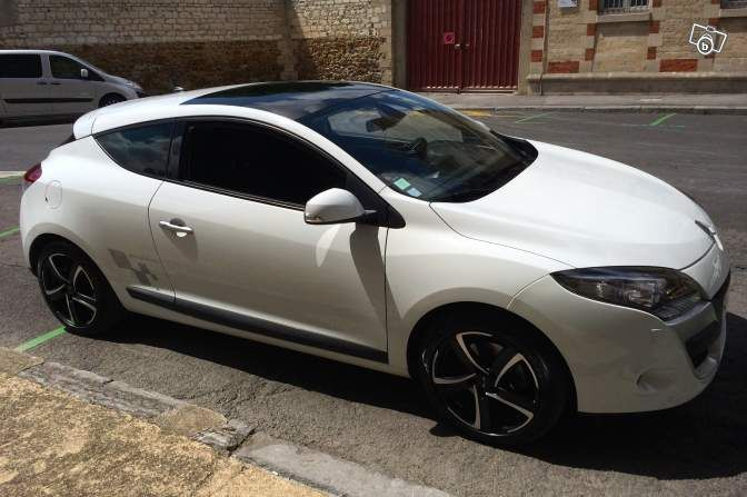 Renault Megane 3 Coupe Tce 180 Privilege Voitures Marne Leboncoin Fr Voiture Megane 3 Megane 3 Coupe
