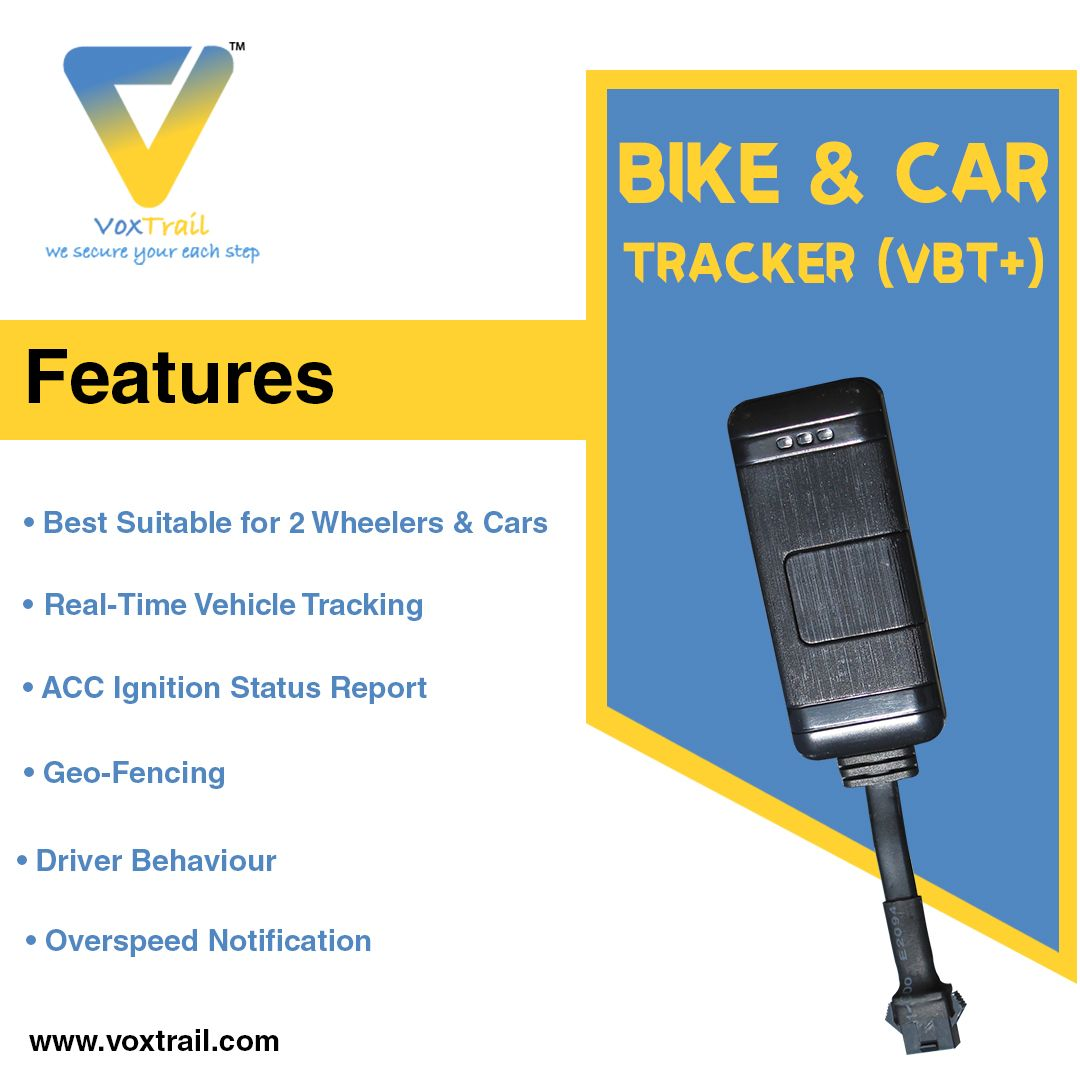 Worried About Your Loved Ones Vbt A Gps Tracking Device For Cars Bikes Come With Variety Of Functions A Gps Tracking Software Gps Tracking Tracking Device