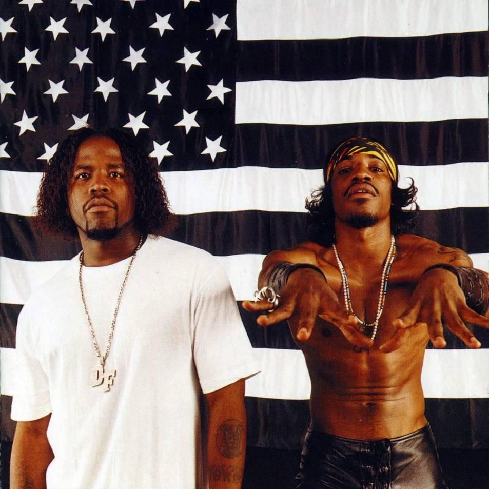 Oct. 31, 2000 #STAKNONIA #OutKast #TimelessClassic