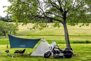 天気 ば の 森 キャンプ 場 まき オート