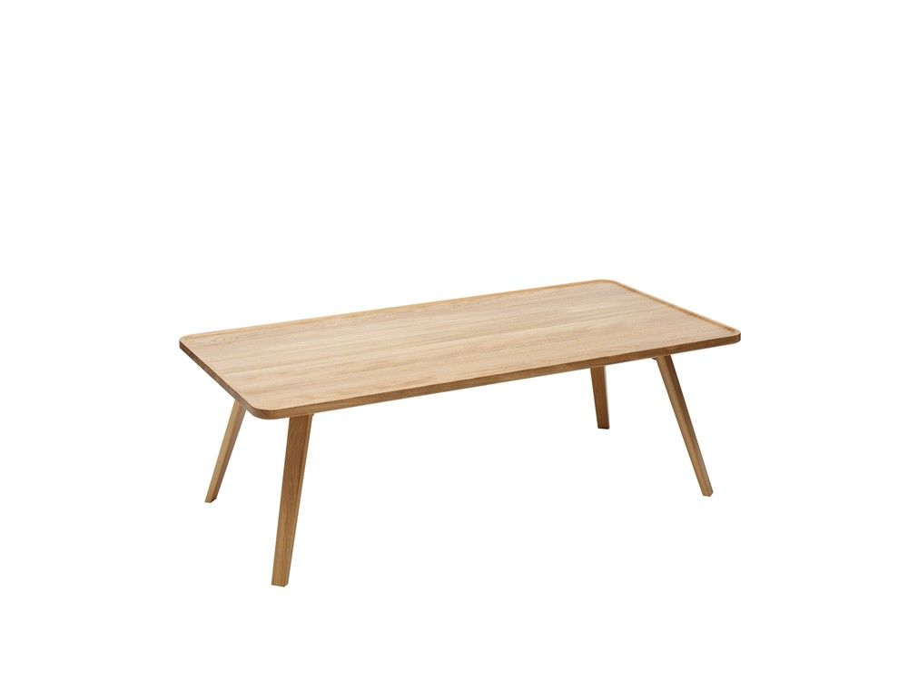Mill, soffbord, matbord, bord, trä, Karl Andersson& Söner Tables Dining bench, Furniture