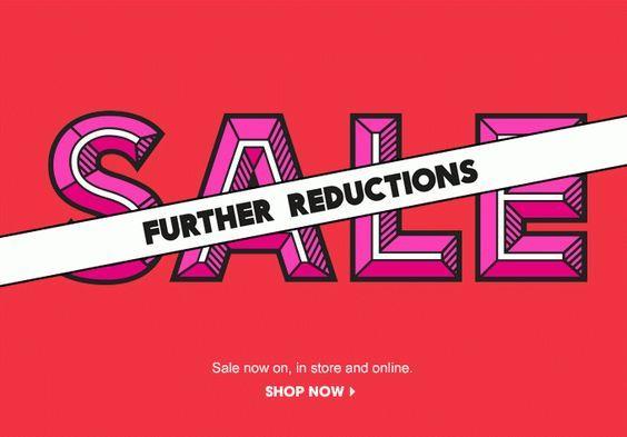9c404ef257b6 Selfridges Sale