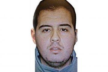 Ibrahim El Bakraoui renvoyé de la Turquie… aux Pays-Bas Check more at http://people.webissimo.biz/ibrahim-el-bakraoui-renvoye-de-la-turquie-aux-pays-bas/