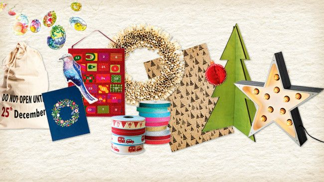Win a Christmas gift pack worth over $800!