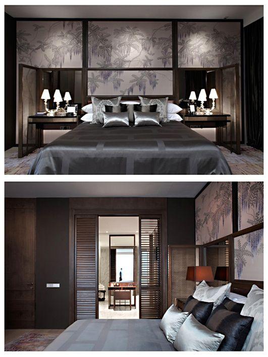 Exotic Hotel Rooms: Amazing Luxury Hotel Room! American Hotel Furniture
