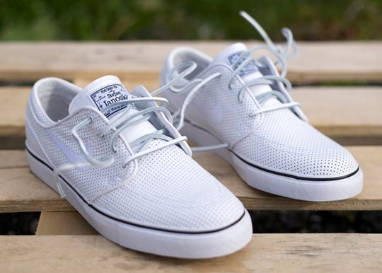 Nike Janoski White Women