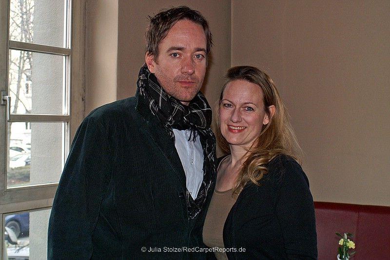 """Besuch Am Set Von """"Epic"""", Matthew Mcfadyen, Julia Stolze on Redcarpetreports  http://www.redcarpetreports.de/2013/allgemein/ein-besuch-am-set-von-epic/#sg10"""