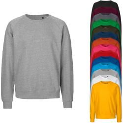 Ne63001 Neutral Unisex Sweatshirt Neutral