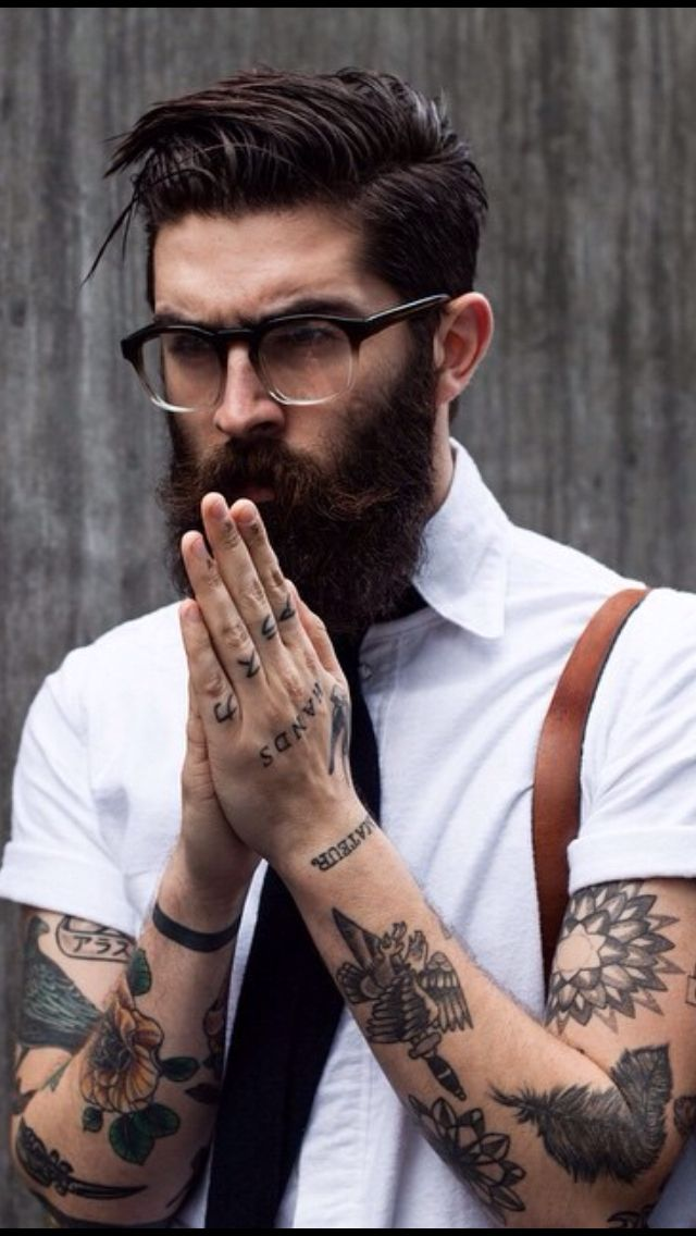 Hipster Tattoo Ideas For Guys