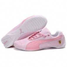 Puma Ferrari Drift Cat Men Pink #FerrariPink #pinkferrari Puma Ferrari Drift Cat Men Pink #FerrariPink #pinkferrari