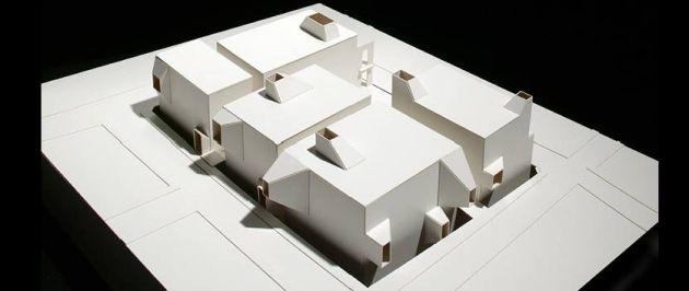 Entradas Sobre Noticias En Geasyt Blog De Ingeniería Arquitectura Y Management Architecture Model School Architecture Dining Table