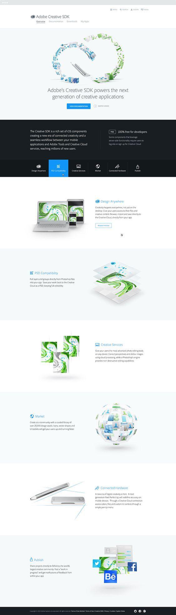 Pin By El Nino On Landing Page Modern Web Design Web Template Design Mobile Web Design