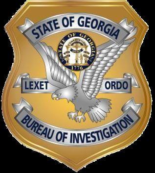 Georgia Bureau Of Investigation Badge Google Search Law