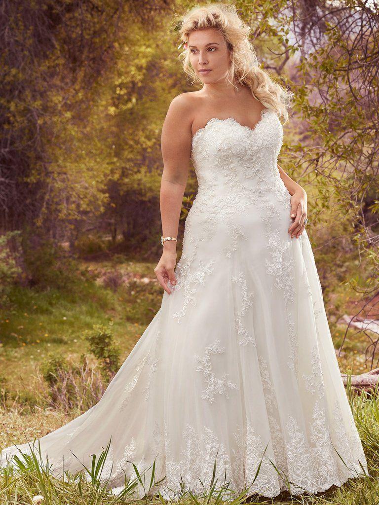 Maggie sottero wedding dresses lace swarovski crystals and maggie sottero wedding dresses ombrellifo Choice Image