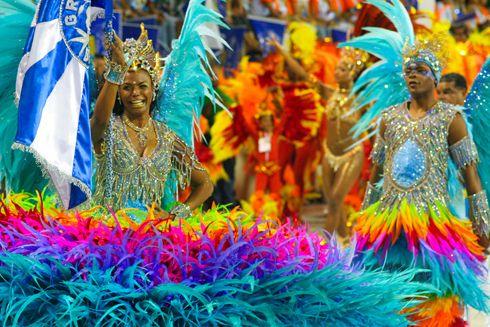 brazilian carnival wedding theme - Google Search
