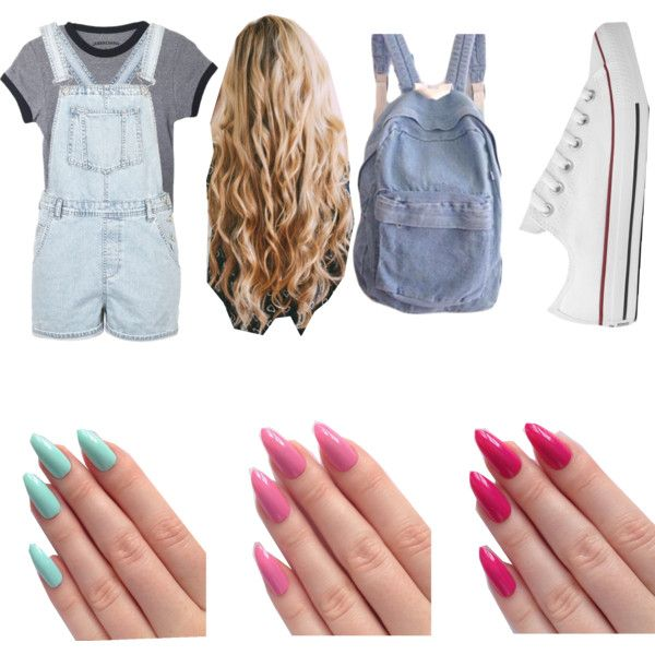 K.C. UNDERCOVER by smelgoza on Polyvore featuring polyvore fashion style Topshop and Converse ...