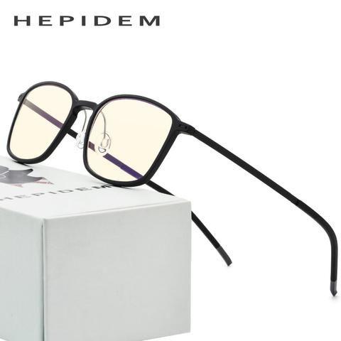 7d04b6a6ca High Quality TR90 Anti Blue Light Glasses Men Reading Goggle Ray  Protectionmodlilj