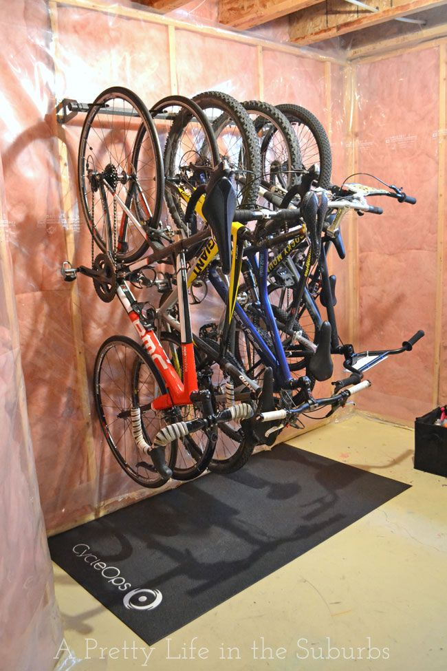 Review Of Monkey Bars Bike Rack And Giveaway So That You Can Win