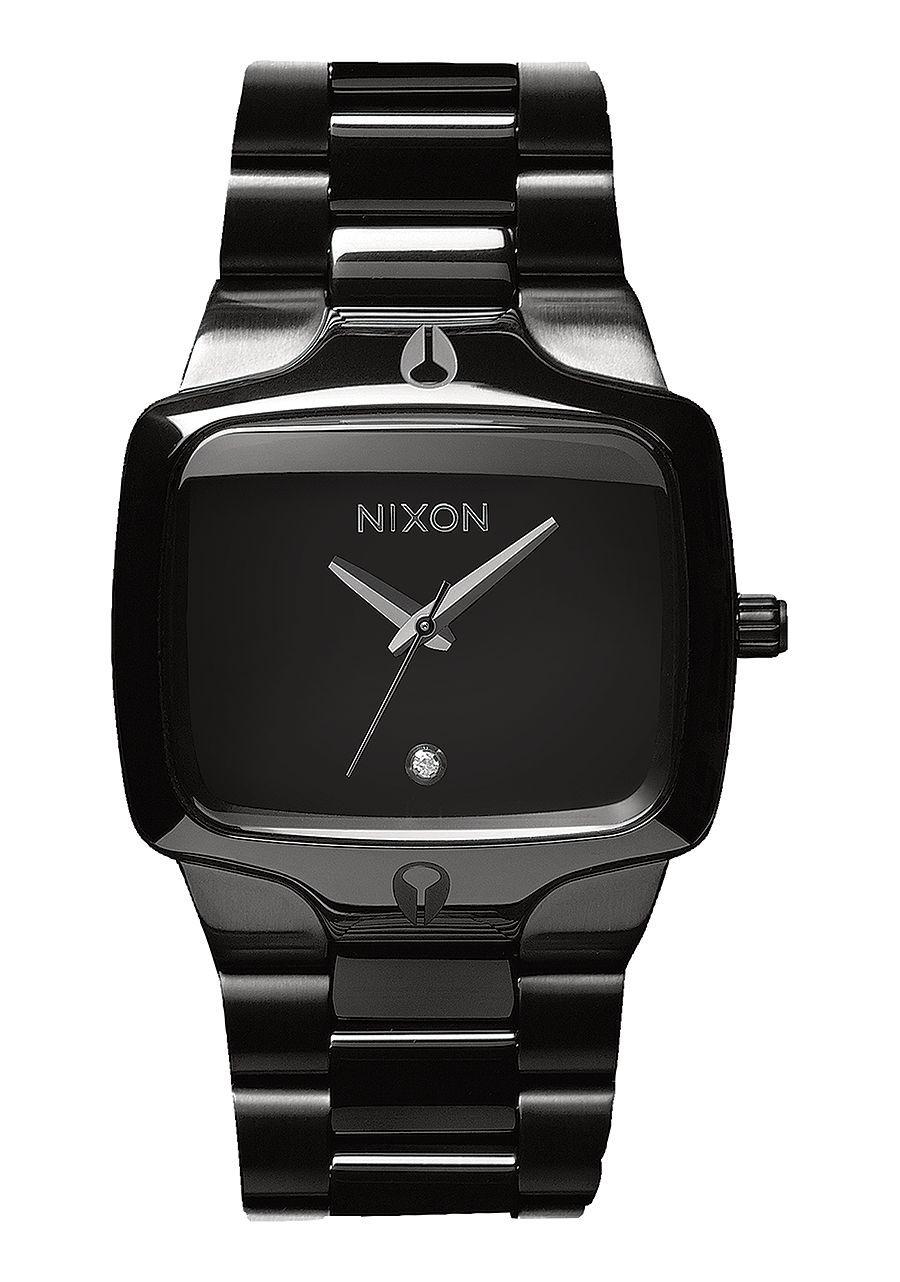 New Nixon Accessoires Uhren PlayerHerrenuhren Und Hochwertige bY7v6fgy