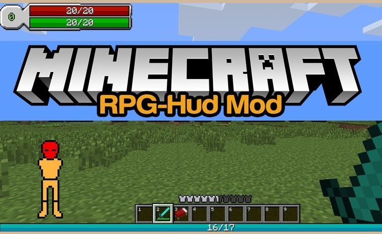 minecraft 1.11.2 rpg mods