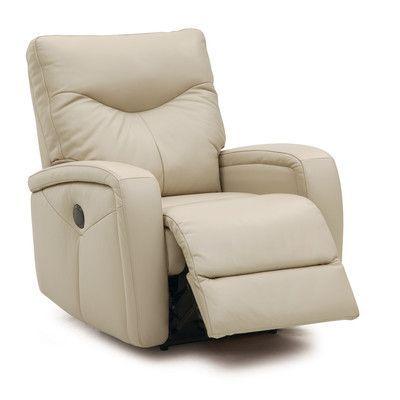 Merveilleux Palliser Furniture Torrington Lift Chair Upholstery: Leather/PVC Match    Tulsa II Bisque,