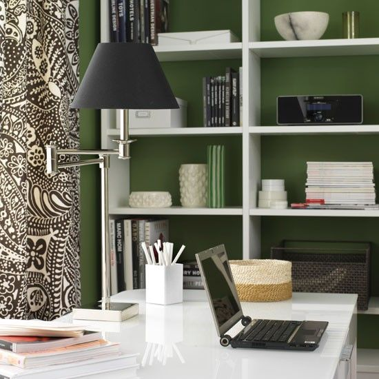 Home Office Ideas, Designs And Inspiration In 2020