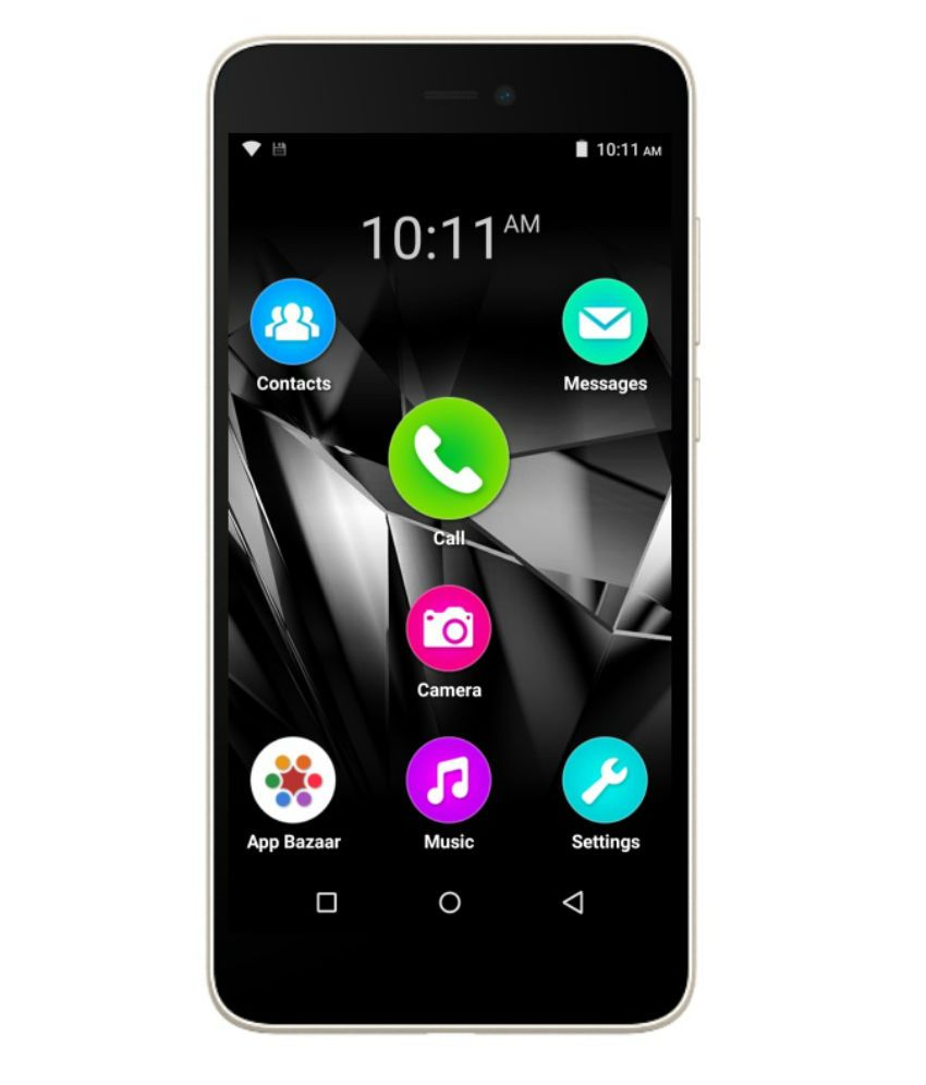 b0336f0ecc7 Buy Micromax Canvas Spark 3 Price in Snapdeal