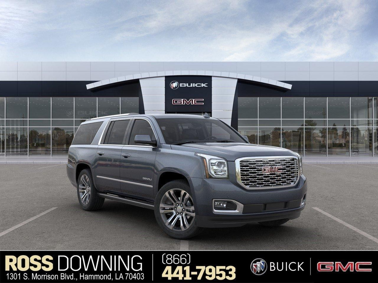 2020 Gmc Yukon Xl Denali Price Rumor di 2020