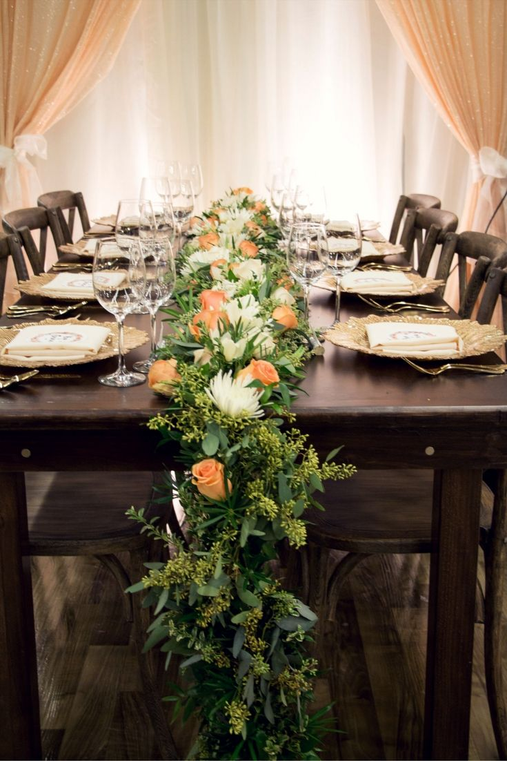 Pin by Handy Special Events on Rustic Elegance (With ...