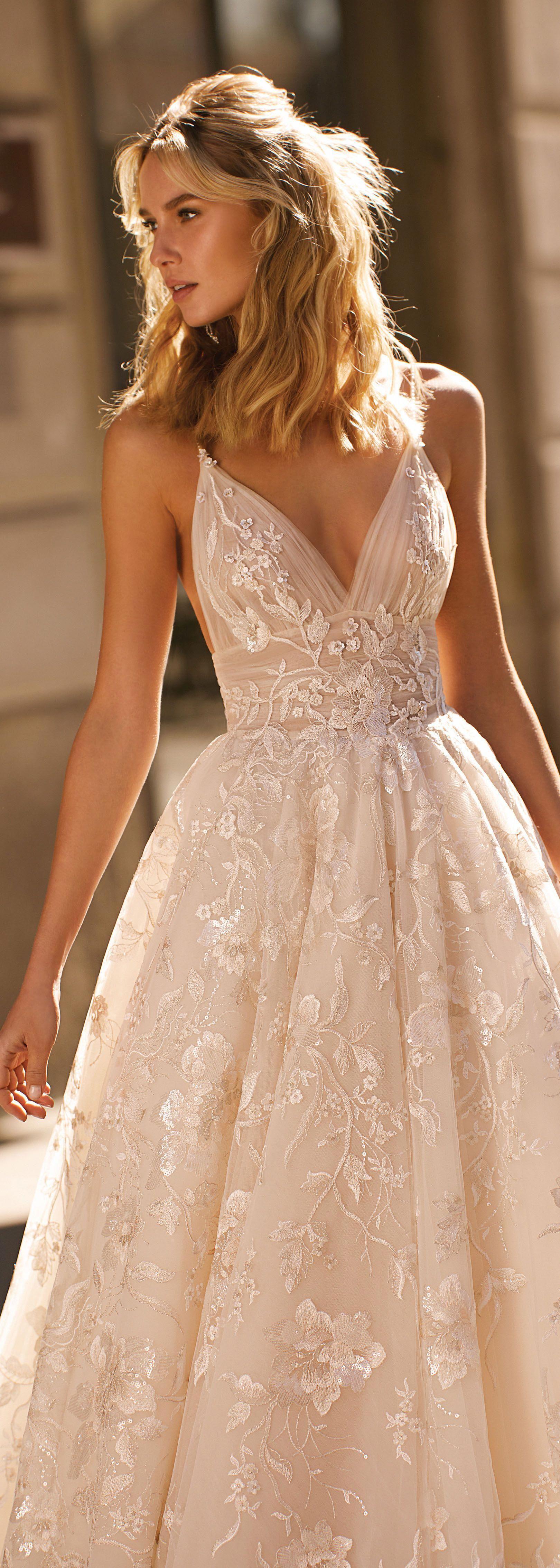 new Berta Milano bridal couture collection