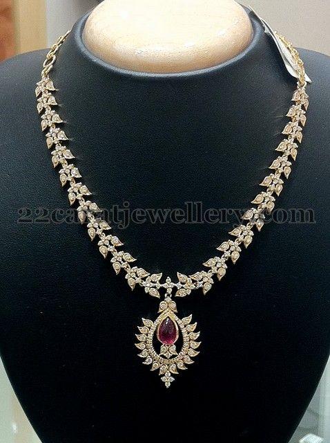 Traditional Diamond Set By Nall Jewellers Diamond Necklace Designs Diamond Necklace Bridal Diamond Jewellery