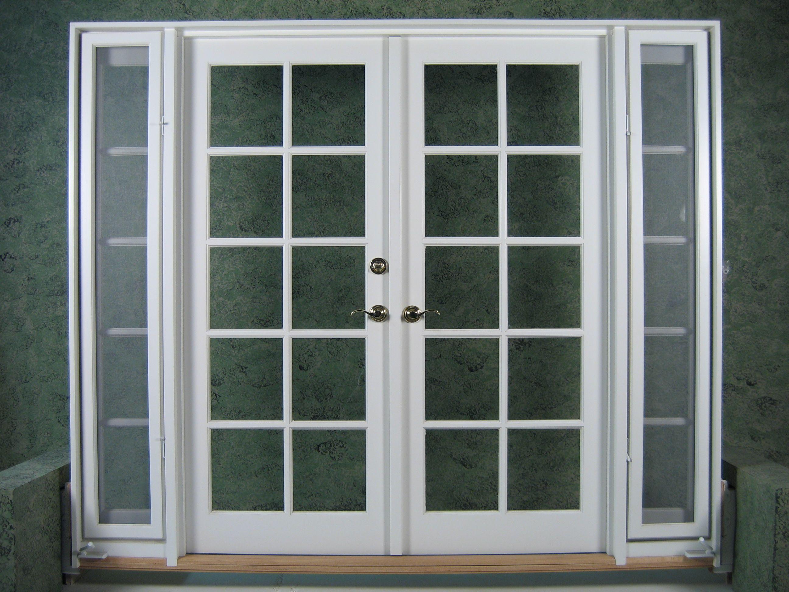 Doors In Your House Anderson Windows Sliding Patio Doors