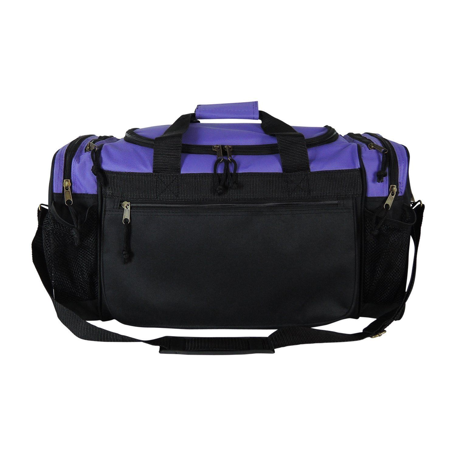 deff91c9ea6b ProEquip 17  Sport Gym Duffle Bag Travel Size Sport Durable Gym Bag --  Details can be found by clicking on the image.