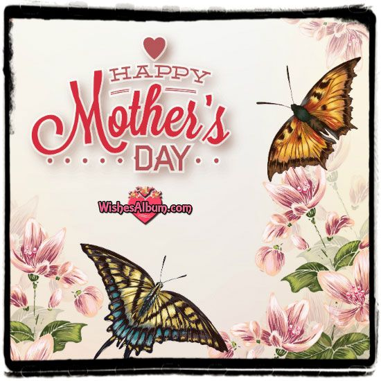 Happy Motheru0027s Day To All The Beautiful Moms Out There. Hope You All Have A  Wonderful Day :)
