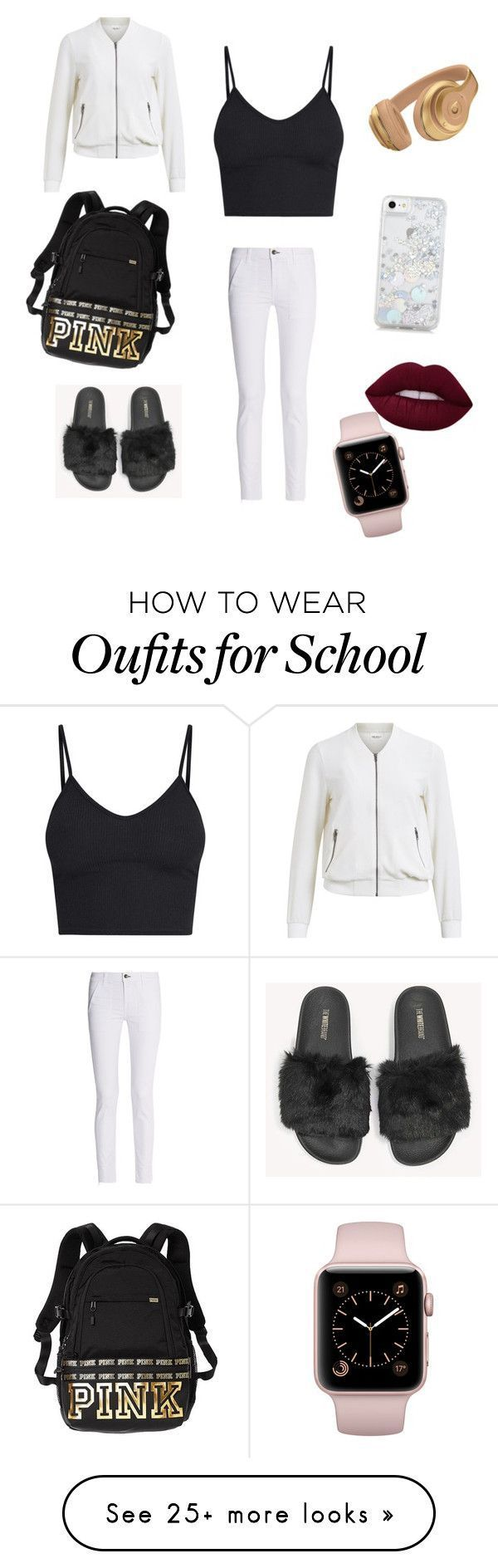 Jazzgowdy39s quot1st day of high schoolquot in Polyvore with Rag  bone The Whit  Jazzgowdys 1st day of high school in Polyvore with Rag  bone The Whit