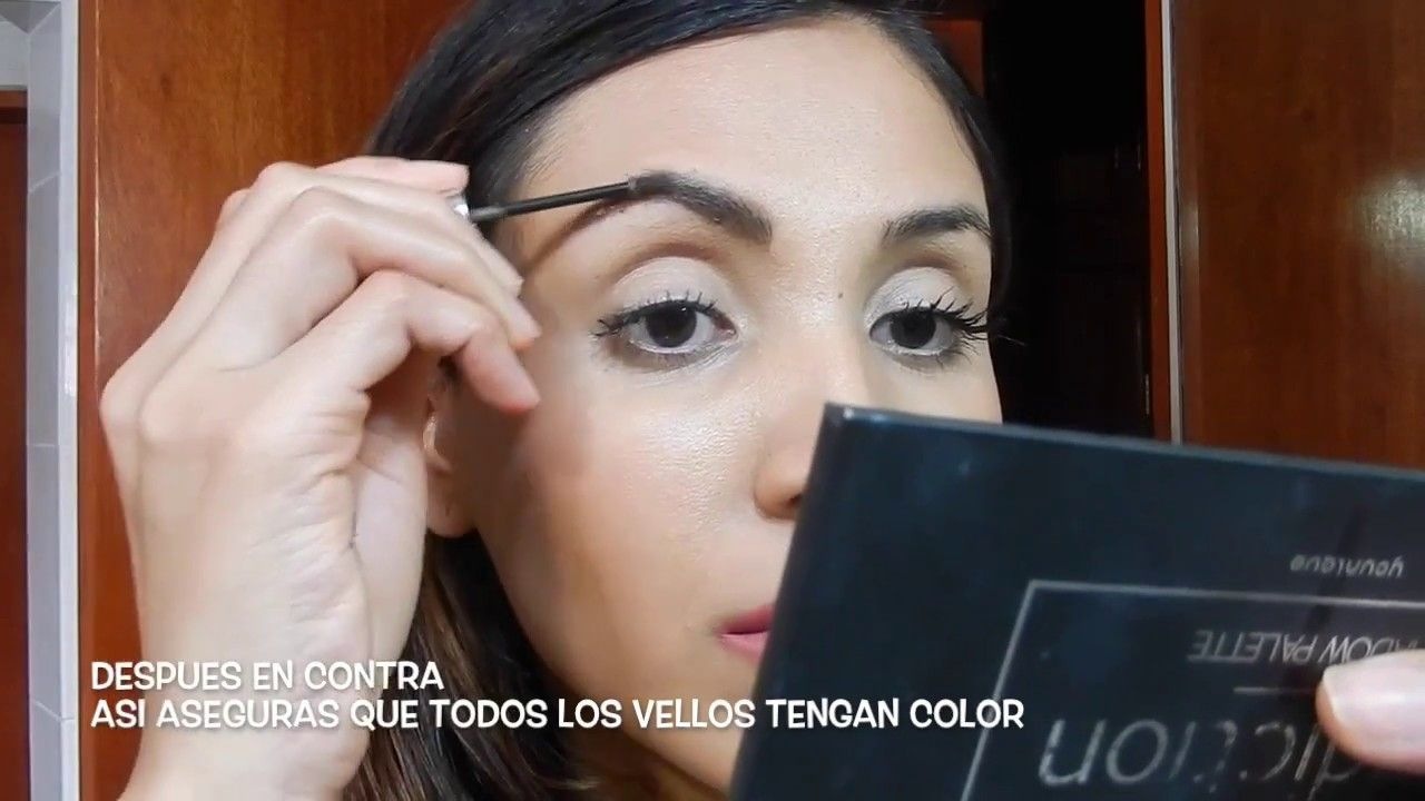 Photo of CEJA NATURAL CONTRA EL GLAM | Maquillaje básico | Younique México