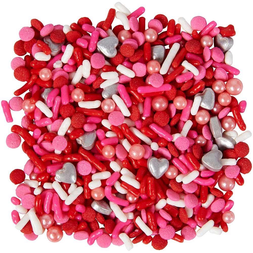 Valentine Sprinkle Medley Mix 710 3621 Country Kitchen