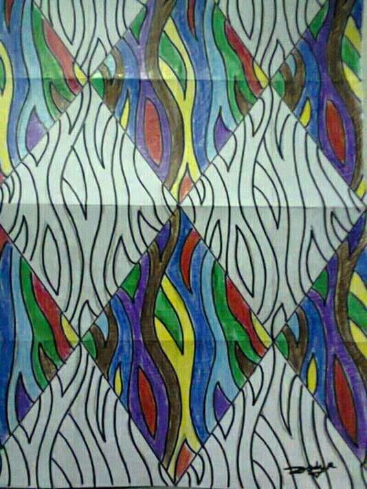 Desain batik | Desain